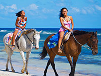 montego bay Hoseback Riding