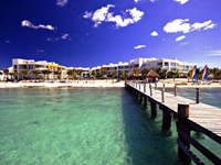 Cozumel all inclusive Luxury Day Pass