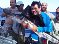 Cozumel Deep Sea Fishing
