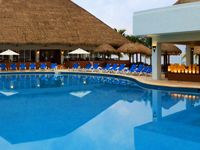 Cozumel All Inclusive Resort Adults only