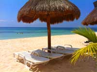 Cozumel Nachi Cocom Beach Break