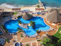 Cozumel All Inclusive Resort