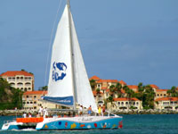 St Maarten private tours