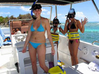St Maarten Snorkeling Excursion